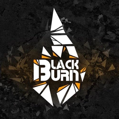 Black Burn 100 г.