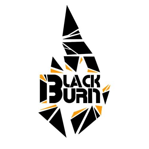 Black Burn 25 г