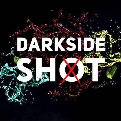 Dark Side Shot 120 г