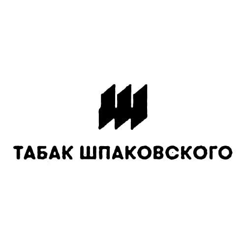Табак Шпаковского 40 г